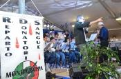 Festa dei Donatori di Tezze giu 2012